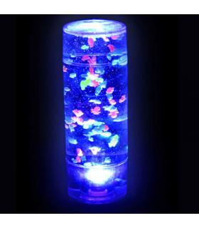 Tubo Led Aquarium agitación