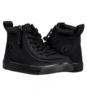 Billy Footwear Black to the Floor Niños