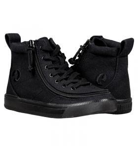 Billy Footwear Negro Niños