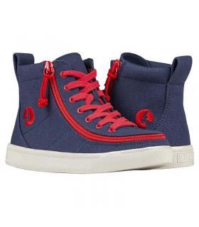 Billy Footwear Azul Marin-Rojo Niños